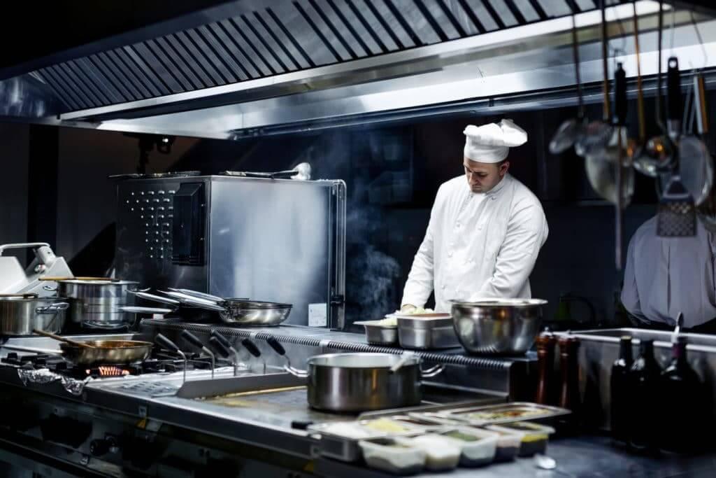 Bliv medlem af restauratørernes brancheorganisation DRC Danmarks Restauranter og Cafeer
